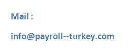 Payroll Istanbul